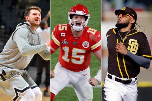 Ranking the 15 most fun athletes in sports