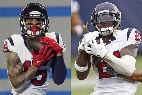 Texans' Will Fuller, Bradley Roby suspended for same PEDs