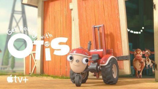 Help Otis save the day in new clip from Apple's 'Rolling with Otis'