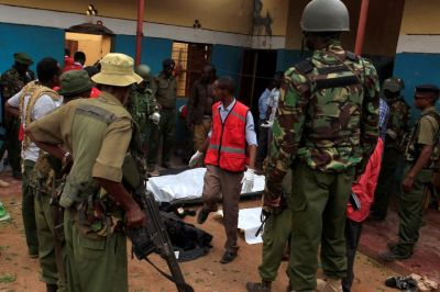 Kenya: 12 Killed in Suspected Al-Shabab Attack on Mandera