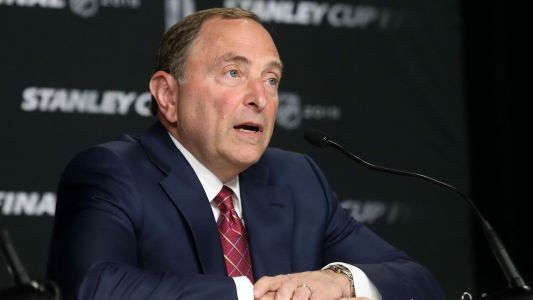 Gary Bettman on NHL 2020-21 season: Start date TBD, aiming for 82 games, full playoffs