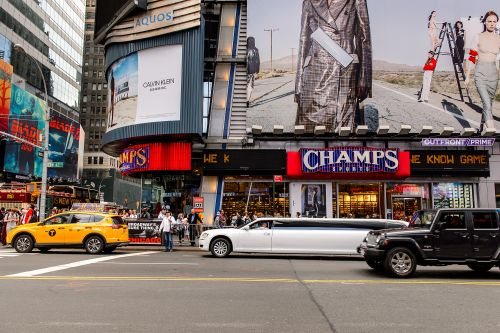 Shaq-approved store opening Times Square pop-up shop