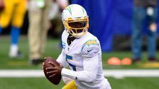 Chargers' Team Doctor Accidentally Punctures QB Tyrod Taylor's Lung