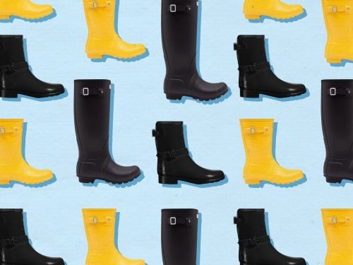 We tested 3 styles of Hunter boots in varying weather - here's what you should know about sizing, fit, and performance
