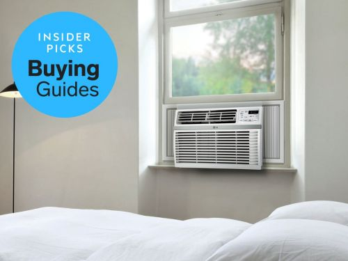 The best window air conditioners you can buy