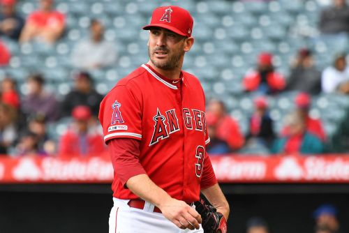 Matt Harvey designated for assignment by Angels