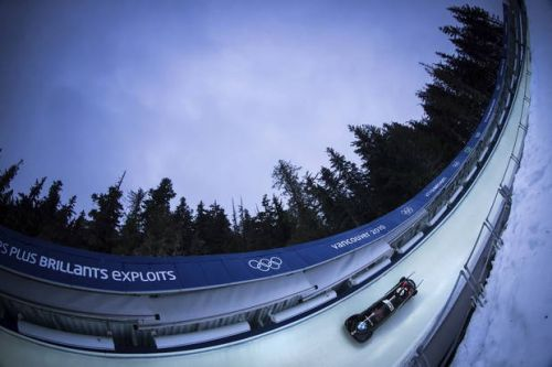 Humphries, Spring sweep World Cup bobsled golds for Canada