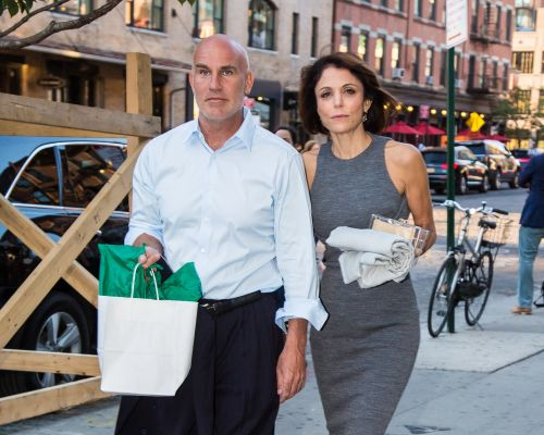 Bethenny Frankel's on-off boyfriend found dead in Trump Tower