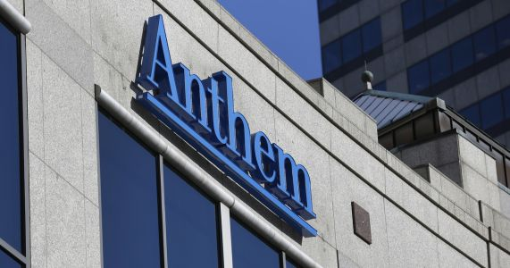 Anthem: 1Q Earnings Snapshot