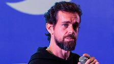Jack Dorsey Won't Say If A Call For Murder Is Enough To Ban Trump From Twitter