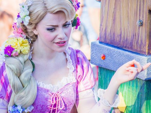 Disney World employees share the 7 things they wish park-goers would stop doing