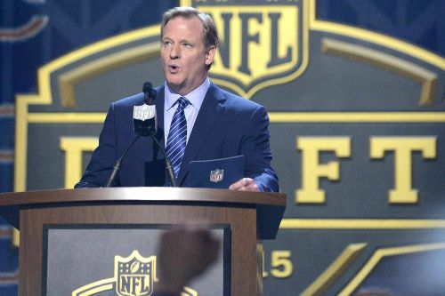 Is this Roger Goodell's plan to avoid chorus of NFL Draft boos?