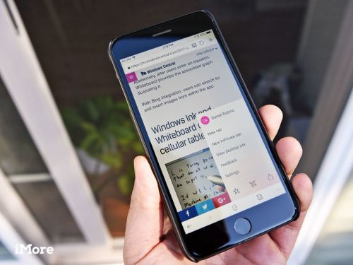 Microsoft Edge picks up Adblock Plus support on Android and iOS