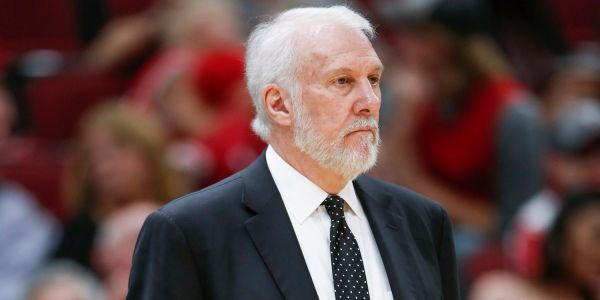 Gregg Popovich may reportedly be closer to retirement than expected