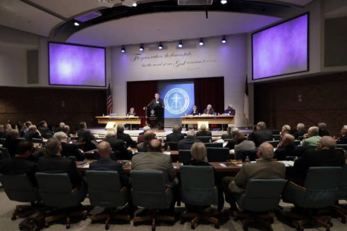 Southern Baptists issue calls to action in wake of abuse scandal