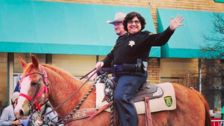 Lupe Valdez Makes History In Texas By Winning Democratic Nod For Governor