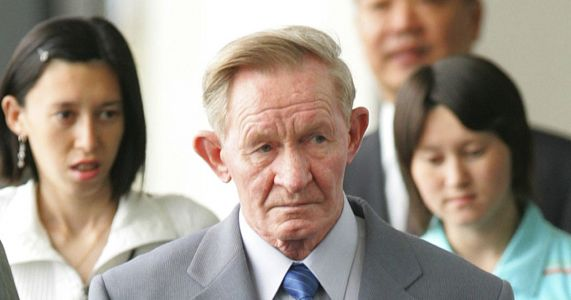 Ex-US deserter to NKorea who married Japan abductee dies