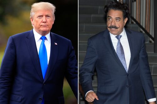 Jaguars owner: Trump jealous of NFL after failed bid to buy the Bills