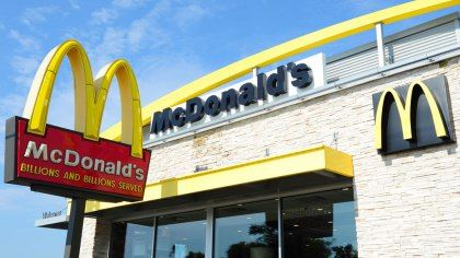 More Than 100 People Fall Ill From Parasite Possibly Linked To Salads At McDonald's