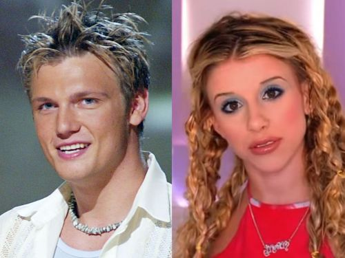 'Backstreet Boys' star Nick Carter denies accusation that he sexually assaulted a fellow pop singer in 2002