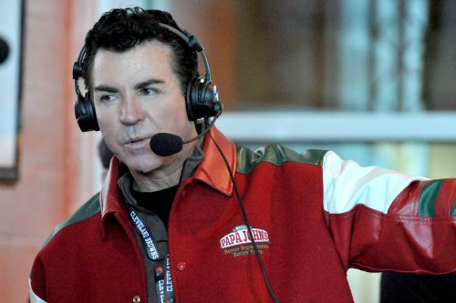 Papa John's founder quits board after using n-word in conference call