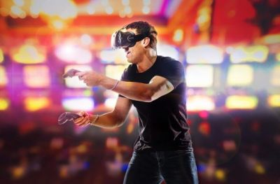 U.S. dominates world's VR market as Chinese consumers yawn