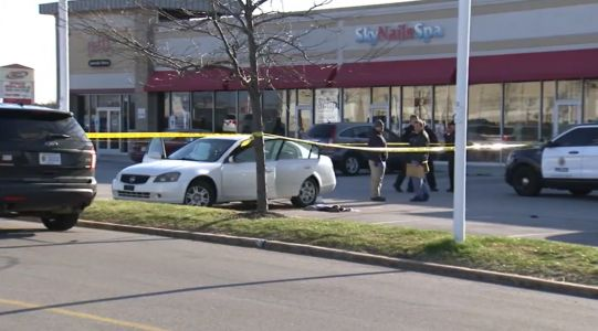 Report: 3-year-old accidentally shoots pregnant mother after finding gun in car