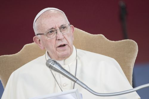 Pope Francis on sex abuse: 'We showed no care for the little ones'