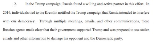 BREAKING: DNC sues Trump campaign, alleges conspiracy with Russia to disrupt 2016 election