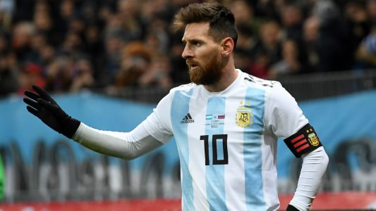 Messi told by 1986 hero Ruggeri to stop playing for Barcelona and focus on World Cup