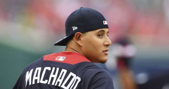 AP Source: Dodgers land All-Star Machado from Orioles