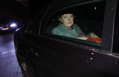 Germany Has Plunged Into Unprecedented Political Chaos