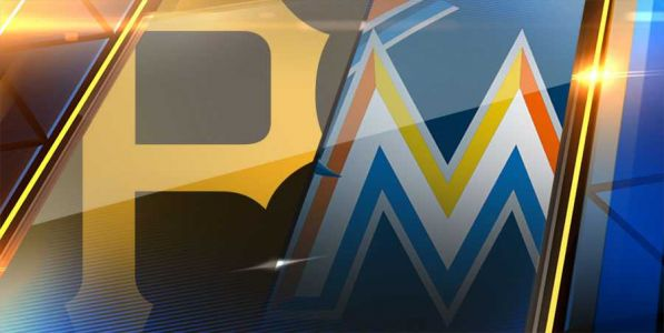 Pirates rally for 5-4 victory over Marlins