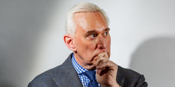 Trump ally Roger Stone has settled a defamation suit with a Chinese businessman he called a 'turncoat criminal' in InfoWars articles