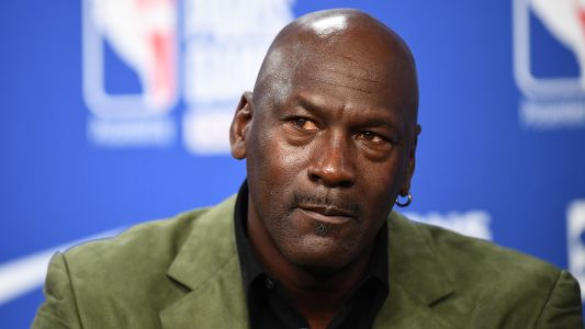 Did Michael Jordan really say 'Republicans buy sneakers, too'? The history behind the infamous quote