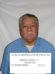 California inmate released after 25 years on death row