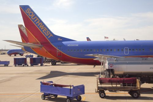 Passenger claims Southwest Airlines lost mom's prosthetic foot
