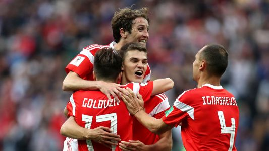 Russia vs Egypt: TV channel, live stream, squad news & preview