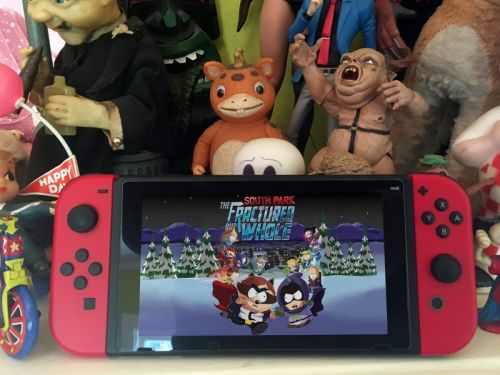 South Park: The Fractured But Whole for Nintendo Switch: Everything you need to know!