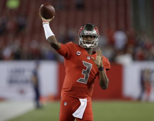 Report: NFL investigates claim that Bucs QB Jameis Winston groped Uber driver