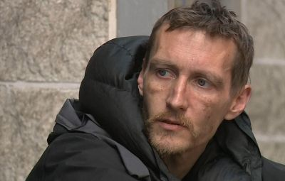 Homeless hero hailed for role helping UK concert attack victims