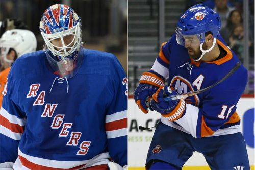 Who Rangers, Islanders may buy out and what it would save them