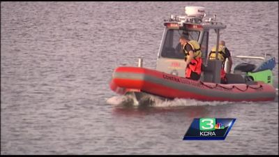 Safety warnings issued for central valley rivers