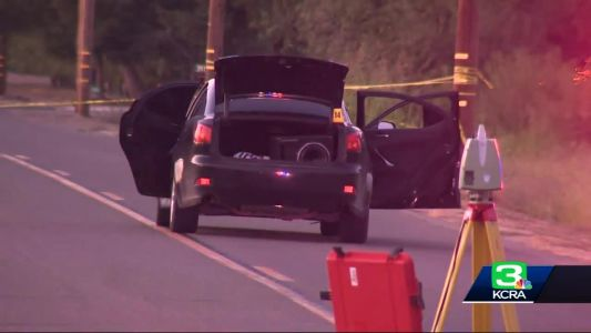 Suspect shot by Ceres officer identified as 15-year-old Hughson boy