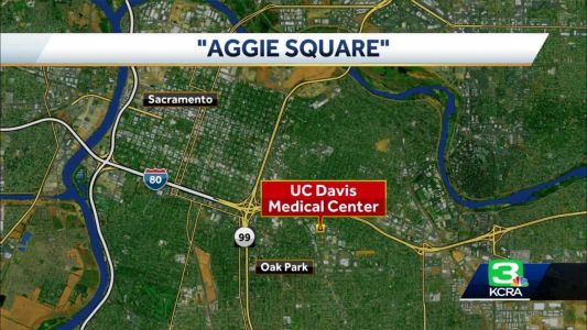 Sacramento votes to move forward with Aggie Square development