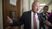 House Votes To Condemn White Supremacy, And Thus Rep. Steve King