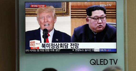 Trump the dealmaker facing challenges ahead of NKorea summit