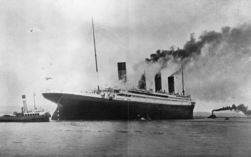 Titanic II to Set Sail 110 Years After The Disaster and Will Retrace Ship's Original Route