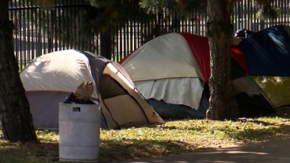Minneapolis, St. Paul Taking Different Approaches To Housing The Homeless