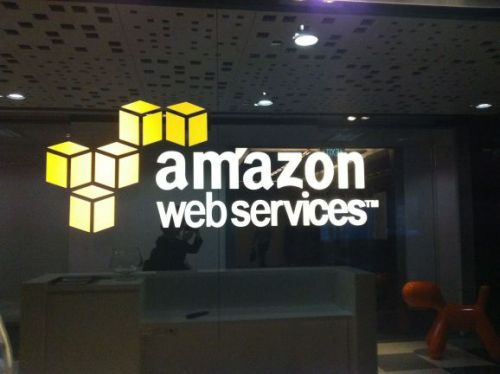 Amazon Web Services opens second region in China
